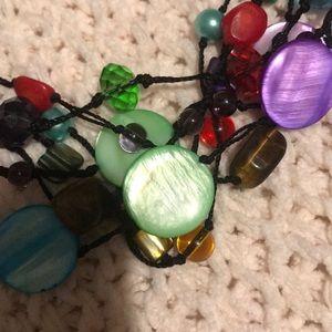 Premier Designs Accessories - Premier Designs  beaded necklace
